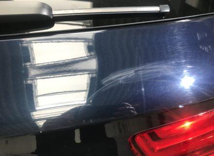 lakschade Audi Q7